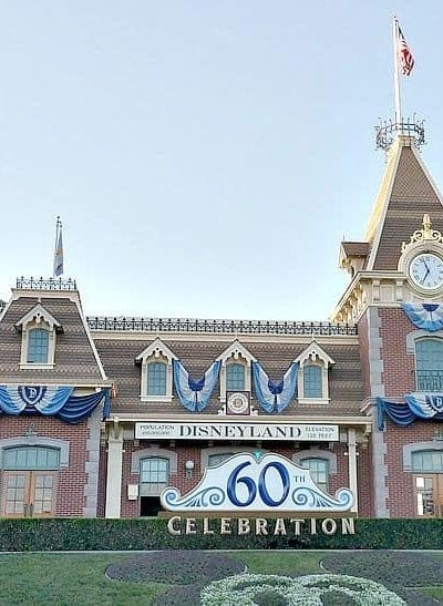 Planning on visiting Disneyland during the Disneyland Diamond Celebration? Check out some of my favorite highlights that are great for the entire family!