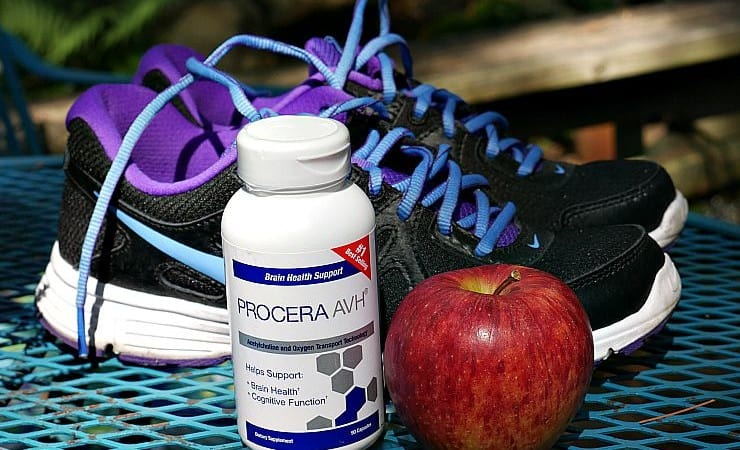 Boost Your Brain Power With Procera AVH