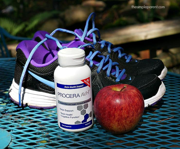 Keeping healthy with Procera AVH