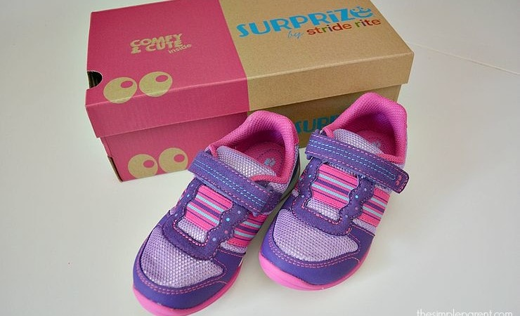Join Me for #SurprizeShoeParty Twitter Party on 8/13