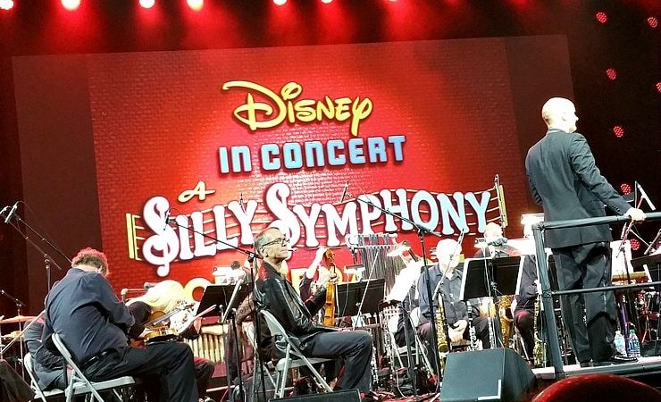 Disney's Silly Symphony Live in Concert