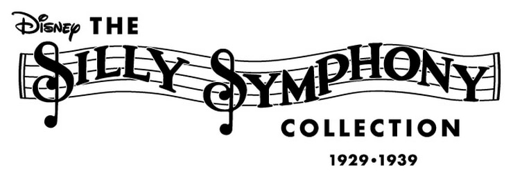 Disney's Silly Symphony music is now available as part of The Silly Symphony Collection from Walt Disney Records!