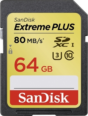Best Buy and SanDisk products can help record those back to school memories!