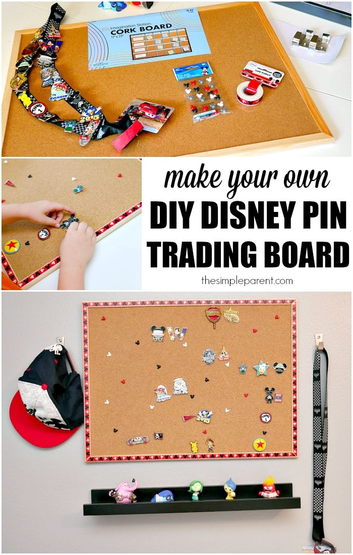 how to make your own pins