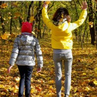 15 Fun Things to Do in Fall with Family