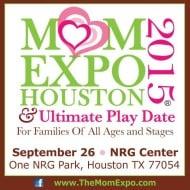 Houston Mom Expo 2015