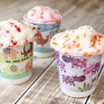 Paper Cup Cake Recipe Perfect for Kids in the Kitchen