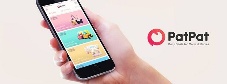 PatPat App Helps You Save While Shopping