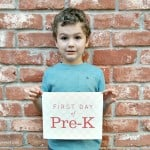 Picking the Right Preschool