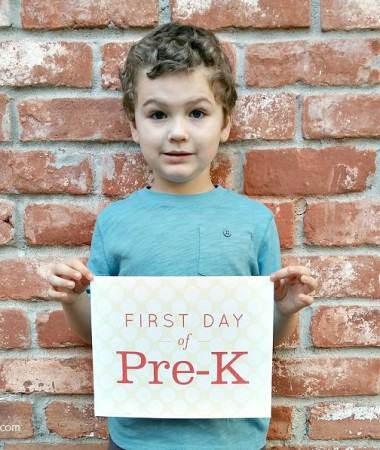 Picking the right preschool doesn't have to be overwhelming! Follow these easy tips to help find the best school for your child!