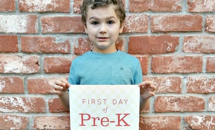 Picking the Right Preschool