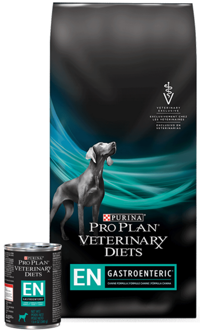 Purina Pro Plan formulas specific for your dog's needs