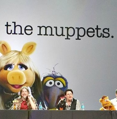 They're back! Check out these fun reasons why you should watch The Muppets!