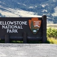 Find out how to win a Yellowstone National Park Adventure trip!