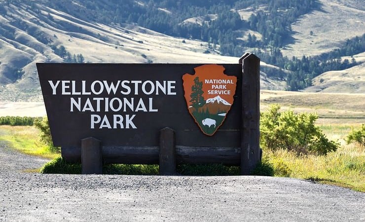 Yellowstone National Park Adventure