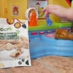 Finding Toddler Feeding Balance with Help!