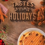 Denny's Holiday Menu is Here!