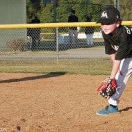 I'm a Little League Baseball Novice!