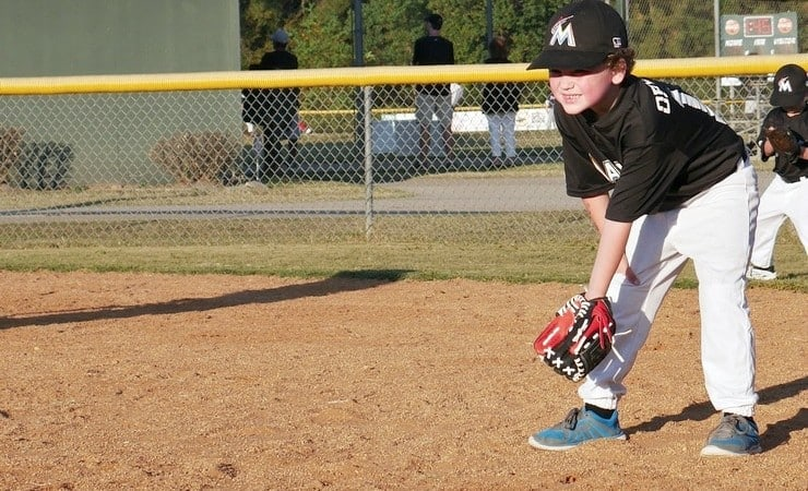 I'm a Little League Baseball Novice!