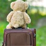 Travel Away From Toddler: Tips to Make It Easier!