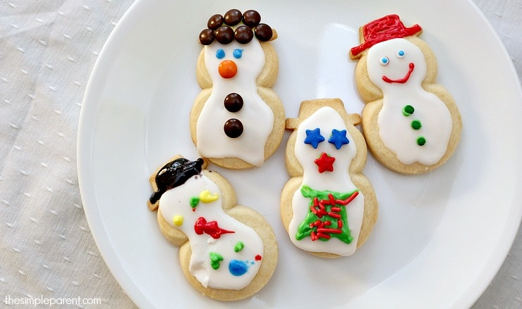 celebrating the holidays with kids often means fun christmas cookie traditions check out some easy - Easy Christmas Cookies For Kids