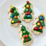 Christmas Cookie Traditions and the Meaning of the Season