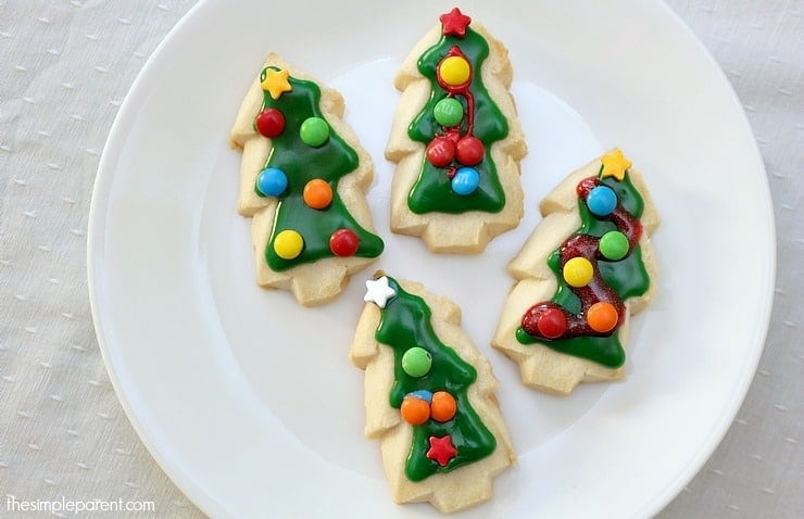 Easy fun christmas cookies – Food ideas recipes