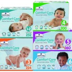 Join the #ComfortCareDiapers Twitter Party on 11/19