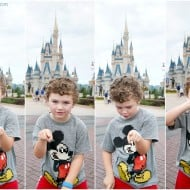 Celebrating Halloween at Disney World and Making Memories
