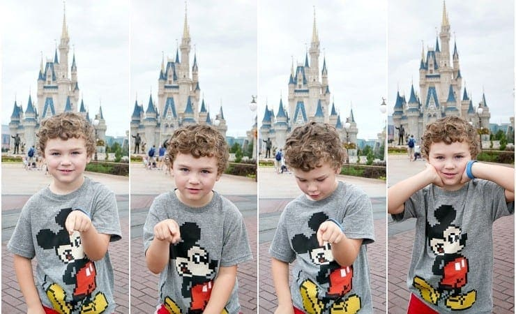 Celebrating Halloween at Disney World and Making Memories