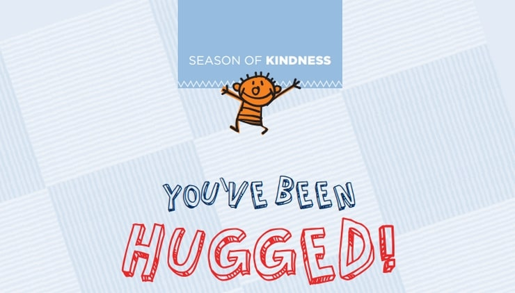Holiday Random Acts of Kindness That Are Great for Kids!