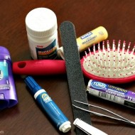 Be Prepared with a Mom Survival Kit