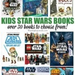 Bring the Force Home with Star Wars Books for Kids