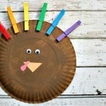 Gobble Gobble with our Favorite Thanksgiving Turkey Crafts for Kids