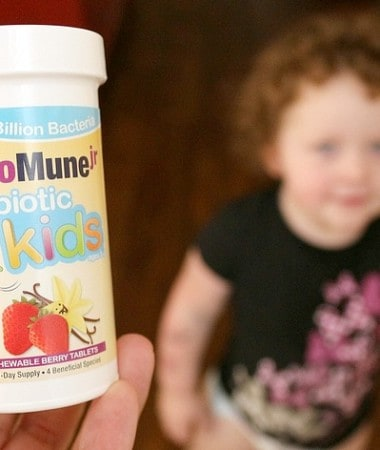 Why Use Probiotics? So many health benefits for the entire family!