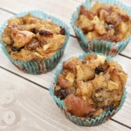 Grambo's Bread Pudding Recipe with Raisins & Apples (What's the Secret Ingredient?)
