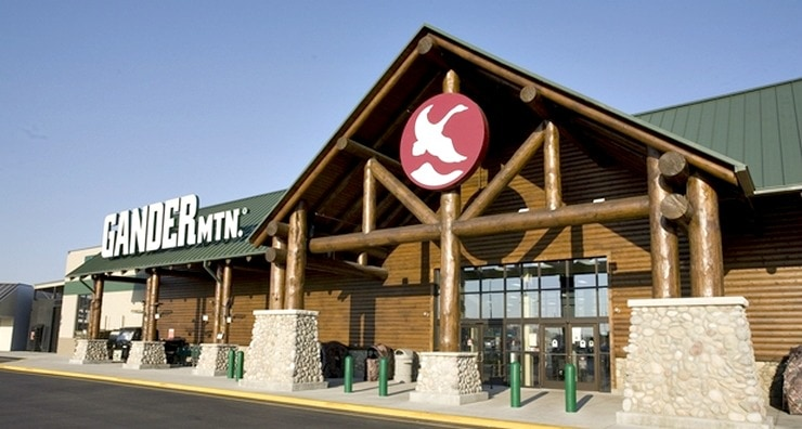 Shopping for outdoor family gifts is easy at Gander Mountain!