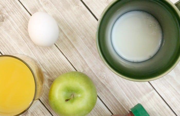 Is Eating Breakfast Really That Important for Parents?