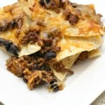 Easy Nacho Bake Recipe Makes Dinner Quick
