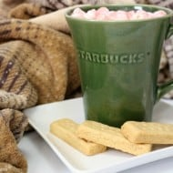 Getting Cozy With Starbucks Hot Cocoa K Cups!