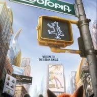 Experience Disney's Zootopia in Dolby Cinema at AMC Prime