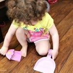 Getting Your Kids To Help With Chores