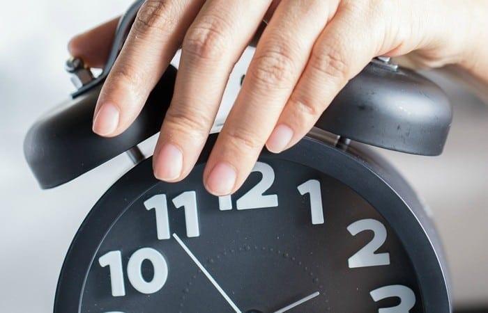 Daylight Savings Sleep Tips for Busy Parents