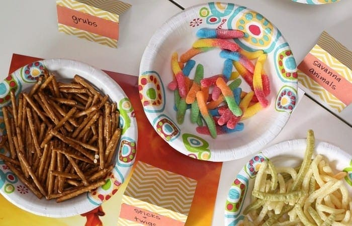 Easy Lion Guard Party Ideas For A Disney Playdate