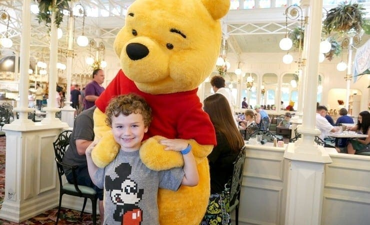Visiting the Magic Kingdom with Toddlers? Do These 6 Things!