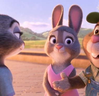 Is Zootopia Family Friendly? Read our review to find out about our experience!