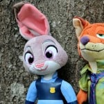 Zootopia Toys and Books Bring the Animals Home with You