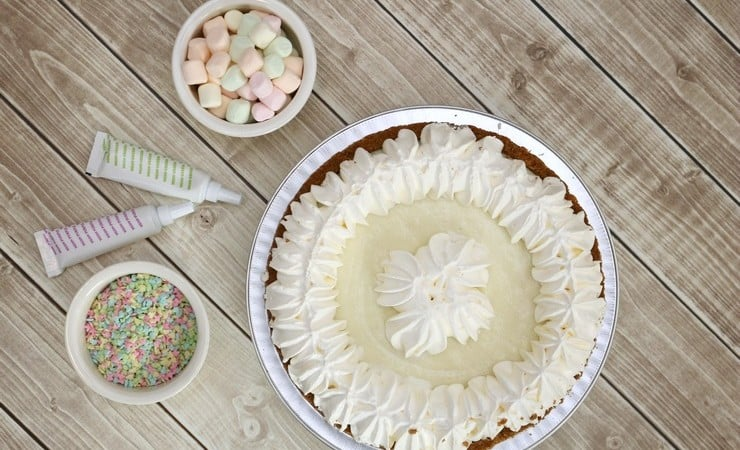Celebrate Spring With Marie Callender's Creme Pies