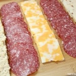 Make Your Own Meat and Cheese Board for Easy Entertaining