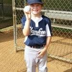 3 Easy Tips To Survive Kids Baseball Season!